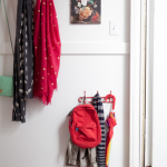 Separated And Lower Storage Solution For Kids