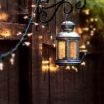 Rustic Feel Outdoor Light Idea Traditional Lantern Light Product