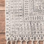 Outdoor Rug With Multi Pattern