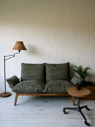 simplest living room idea for Spring wood bench with darker futons round top wood side table with wheeled legs