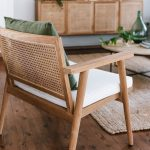 Timeless Furniture Made Of Light Wood
