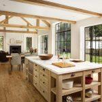 Open Concept Kitchen Living Room Idea
