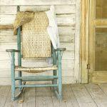 Shabby Vintage Chair