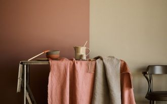 pink gray mix color walls pink throw blanket gray throw blanket