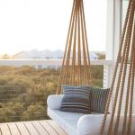 Daybed Like Swing For Porch