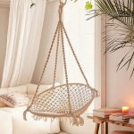 Urban Outfitters' Meadow Macrame Hanging Chair