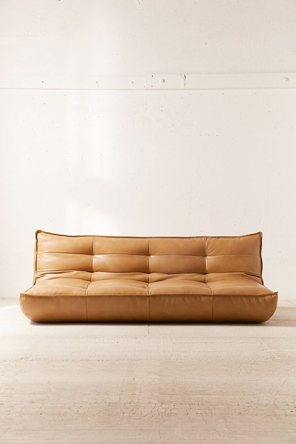 Greta sleeper sofa by Urban Outfitters