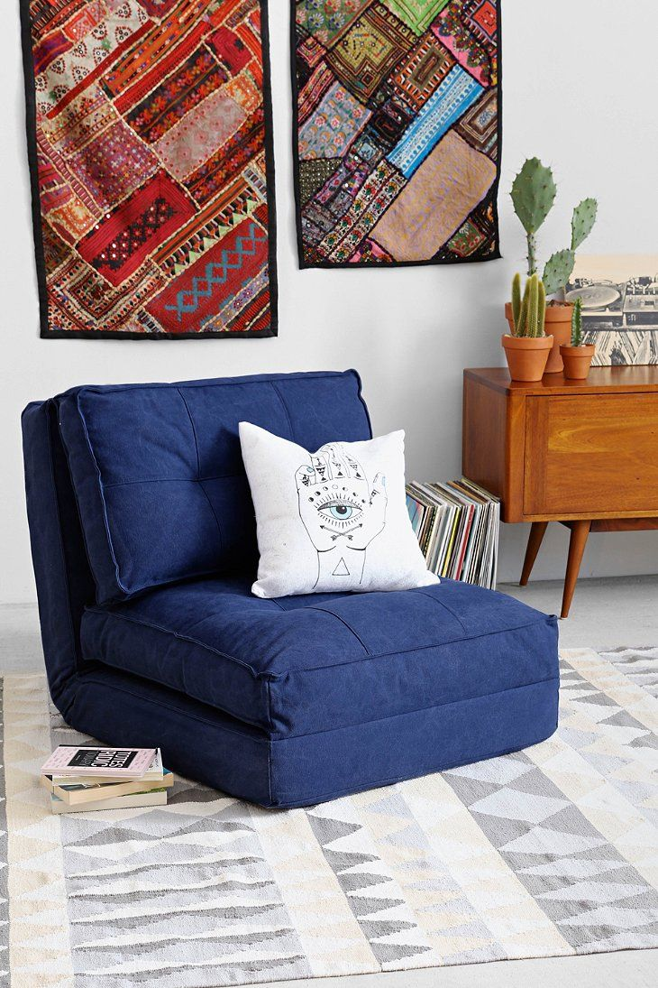 floor cushion in navy blue white throw pillow modern area rug in white
